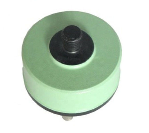 Surveying accessories rotating tribrach carrier adaptor for GPS tribrach carrier