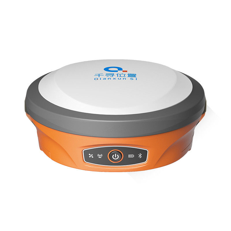 RTK GPS Receiver GNSS RTK Base And Rover Qianxun SR3 Surveying Instrument